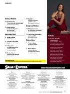 Revista Sala de Espera Venezuela Nro. 160 agosto 2018 - Page 3