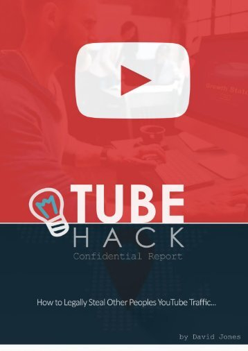 Ethical Youtube Hack
