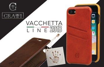 GRAFFI 2018 VACCHETTA