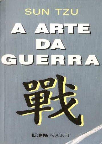 A_Arte_da_Guerra_L&PM