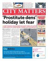 City Matters 080