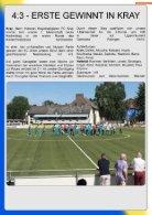 SCU - Aktuell Saison 18/19 - Nr. 1 - Page 6