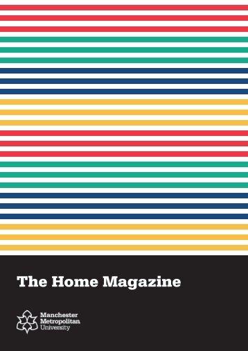 The Home Magzine