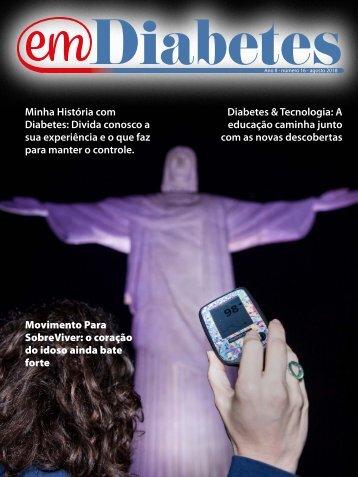 Revista EmDiabetes Edição 16