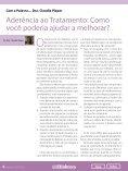Revista EmDiabetes Edição 16 - Page 6