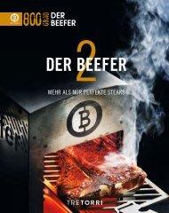 Der Beefer, Bd. 2 - Mehr als nur perfekte Steaks