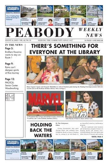 Peabody 8-15
