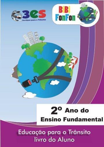 Livro 2º Ano - aluno - 2010 - oficial- revisado