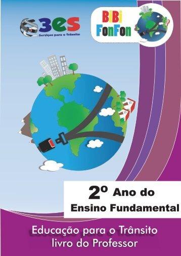Livro 2º Ano - professor - 2010 - revisado