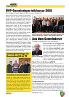 OÖVP Engerwitzdorf Reporter - Folge 1/2018 - Page 4