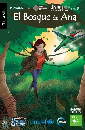El Bosque de Ana