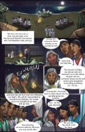 Feet on the Ground (English) - Page 5