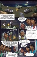 Feet on the Ground (Spanish) - Page 5
