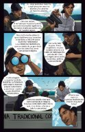 Feet on the Ground (Spanish) - Page 7