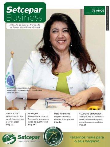 Revista Setcepar III