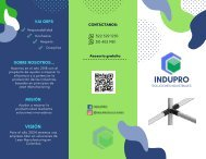 Brochure InduPro