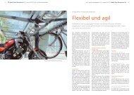 Erfolgsfaktor Prozessmanagement: Flexibel und agil - Inova