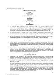 Lieferantenrahmenvertrag Strom - Getec|net
