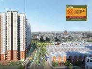 shriram divine city 2 , 3 apartments near porur in chennai