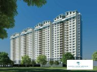 Purva Palm Beach New Residential Projects in Bangalore