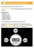 ANSA Fag og Karriere August-Afrika-Utgåven - Page 3