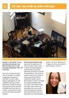 ANSA Fag og Karriere August-Afrika-Utgåven - Page 6