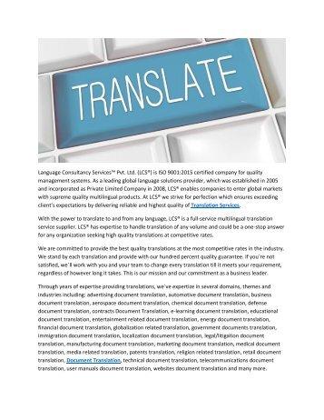 Mobile App Translation, App Localization