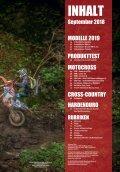 Motocross Enduro Ausgabe 09/2018 - Page 5