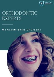Orthodontist Colorado Springs