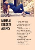 Mumbai escorts services by young and beautiful girls - Page 3