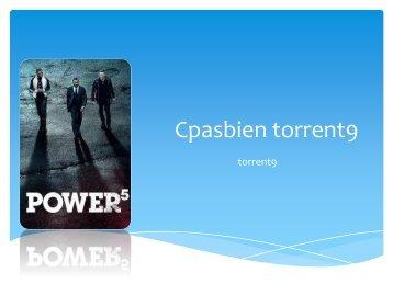 Le téléchargement du logiciel torrent9 est-il facile?