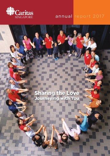 Caritas Singapore Annual Report 2017