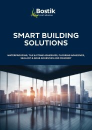 Smart Building Solutions_Prodicts Catalogue 2018