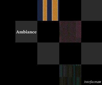 Ambiance - Interface