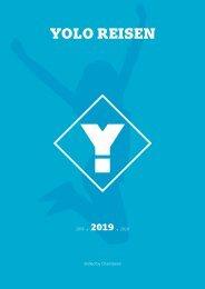 YOLO.Reisen Katalog 2019/20