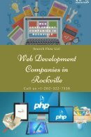 Web Development Company in Rockville - Page 4