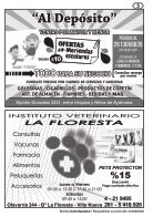 Revista Jesús Nazareno - Septiembre 2018 - Page 3