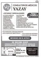 Revista Jesús Nazareno - Septiembre 2018 - Page 5