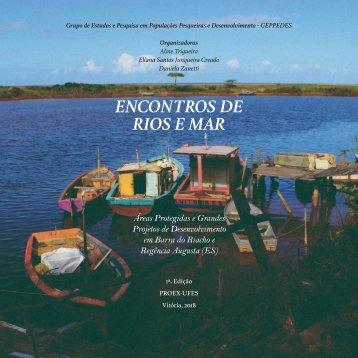 Encontro de Rios e Mares