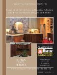 Fall 2018 LivingSpaces and Lifestyles Magazine-links - Page 7