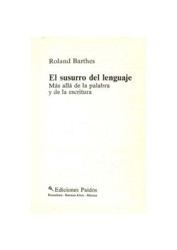barthes-roland-el-susurro-del-lenguaje