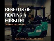 Caterpillar Cat EP16KT EP18KT EP20KT Forklift Lift     - Bit