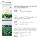 Leaflet Bloemkool Voorjaar - Page 2