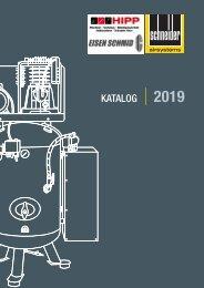 2018-Schneider Druckluft Gesamtkatalog
