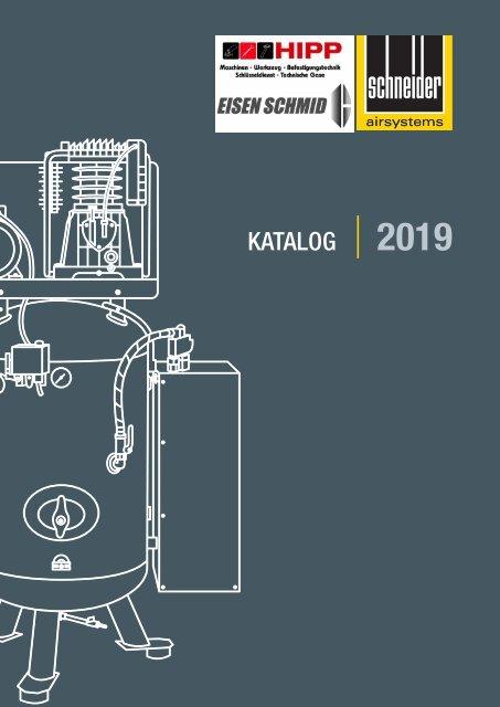 Schneider D040137 Kartuschenpistole-Druckluft KTP 310