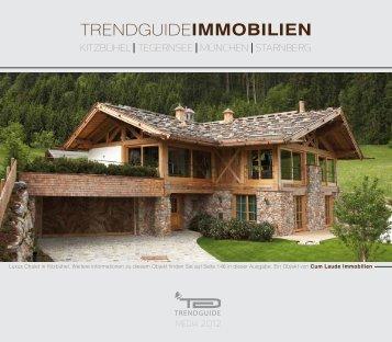Mediadaten TG Immobilien 2012