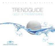 Trendguide Golf & Thermenland Media 2012