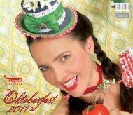 Trendguide Oktoberfest 2011