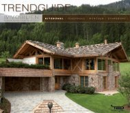 Trendguide Immobilien Herbst Winter KB 2011/12