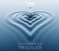 Trendguide Thermenland Promotion